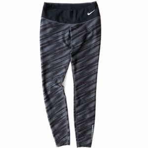 NWOT Nike Running Tights Leggings Oregon